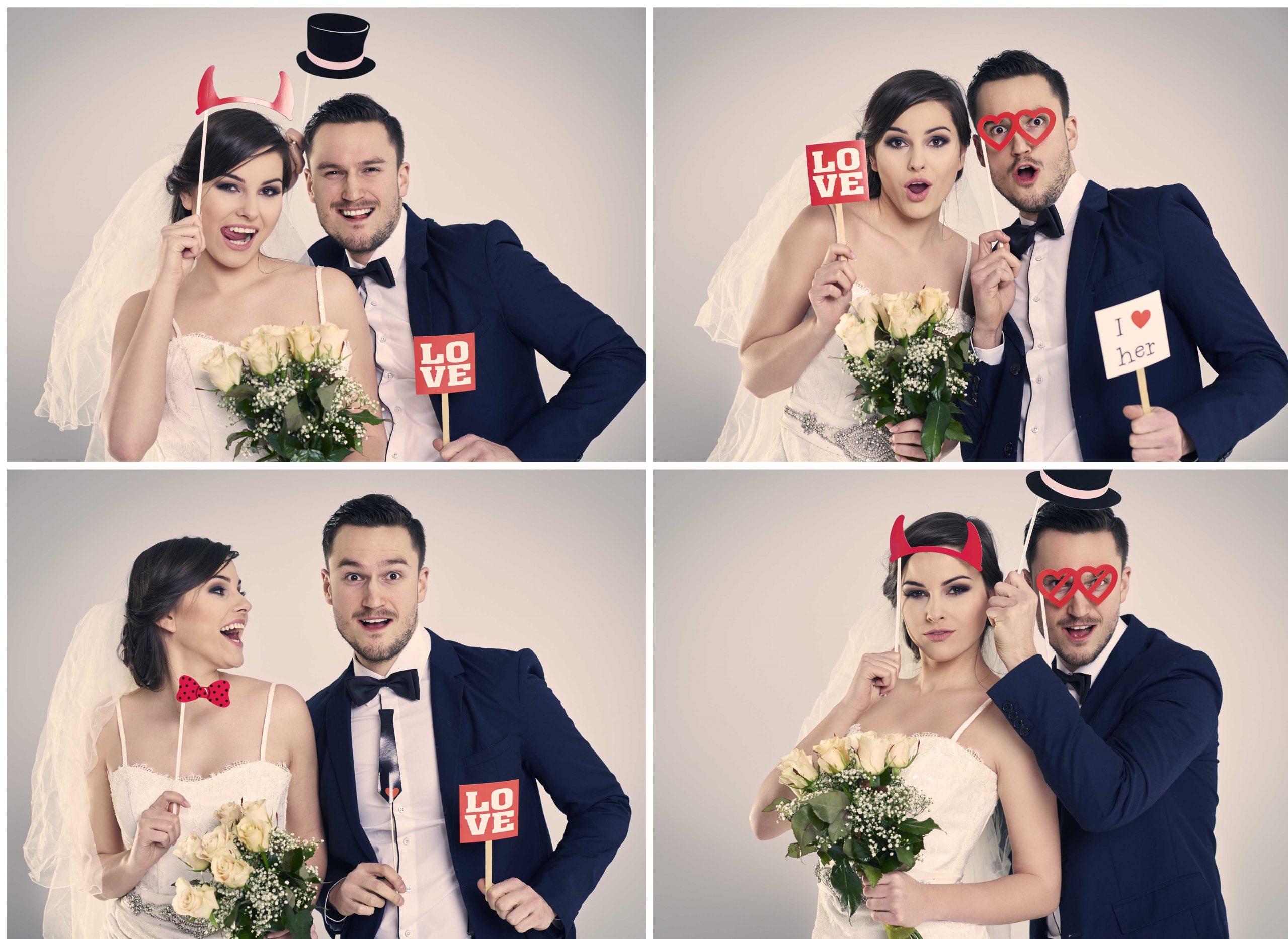 photomaton bodas